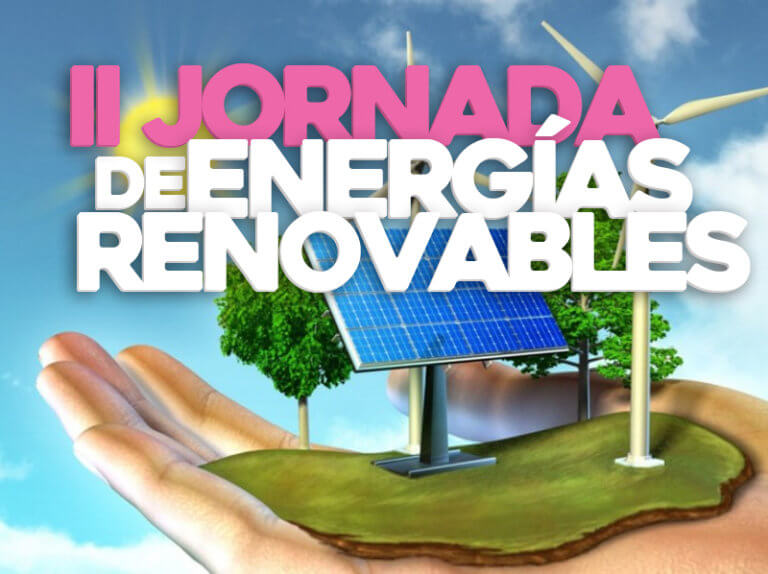 II Jornada de Energías Renovables