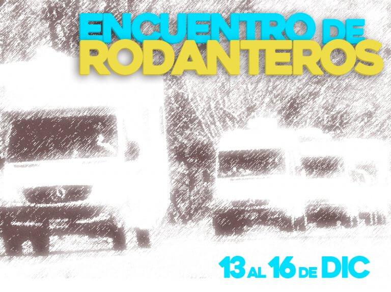 Encuentro de Rodanteros