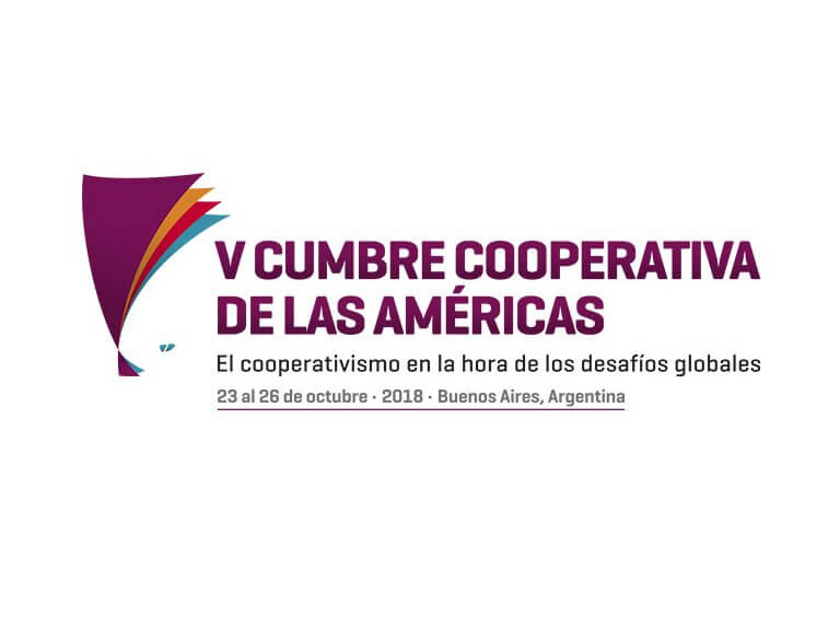 V Cumbre Cooperativa de las Américas