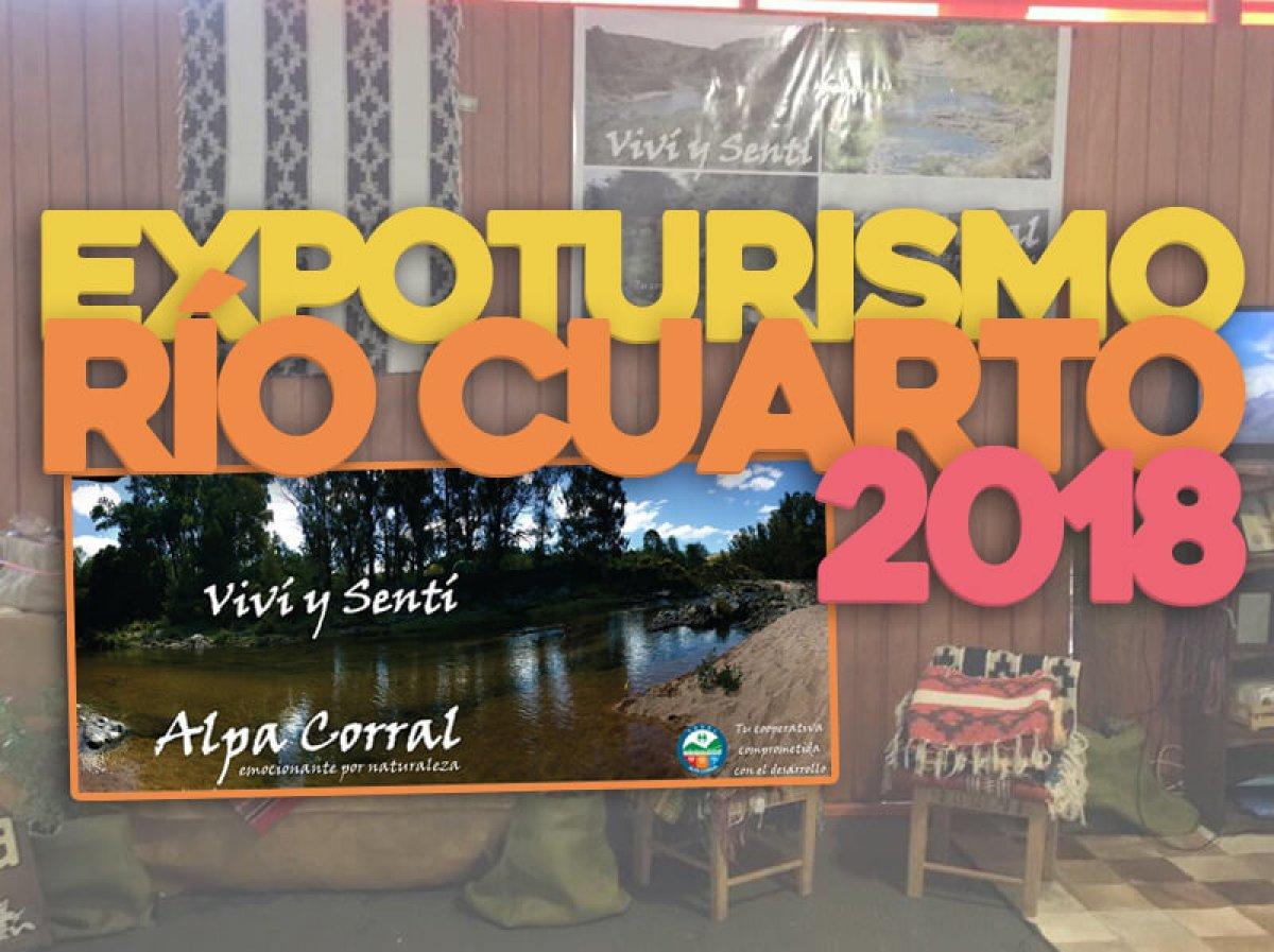 Expoturismo 2018