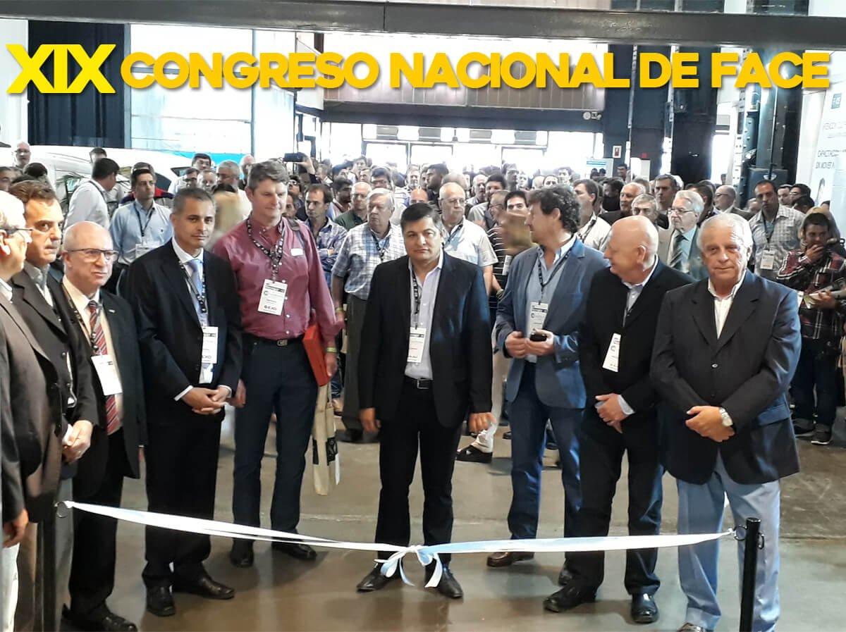 Las cooperativas en el XIX Congreso Nacional de FACE