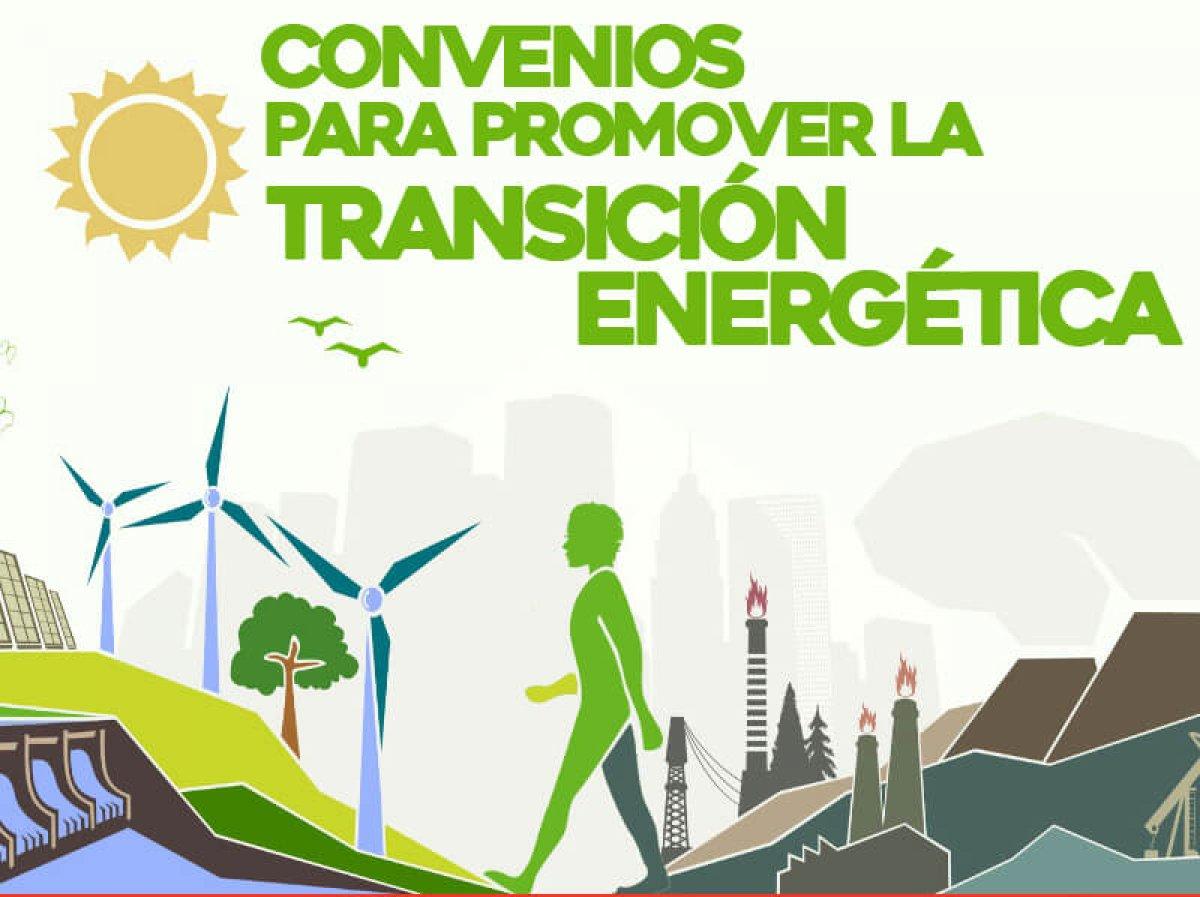 promover la transición energética