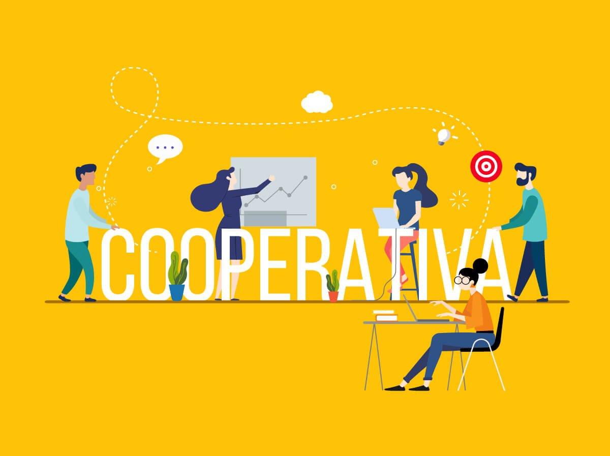Gobierno creara cooperativas