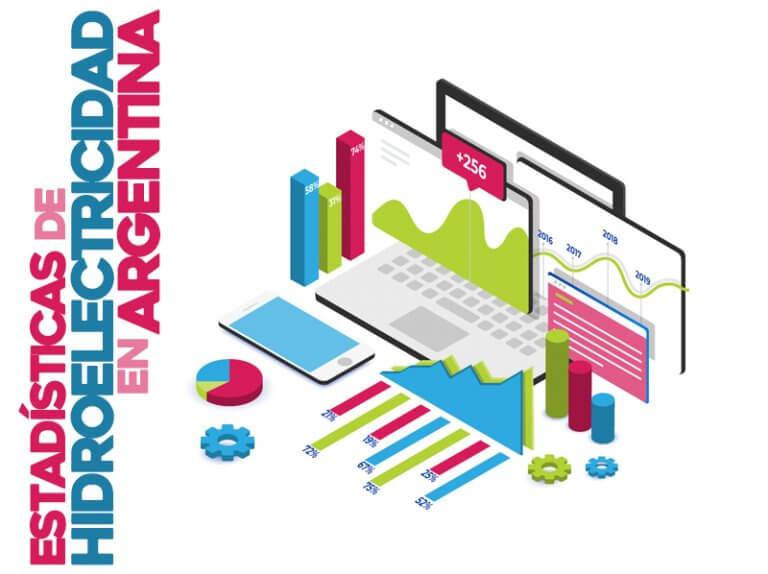 Estadísticas Energeticas en Argentina