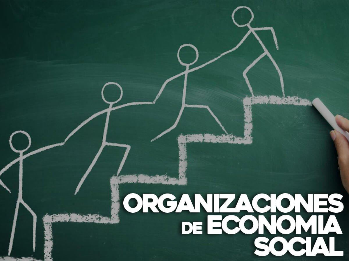 Organizaciones de la Economía Social