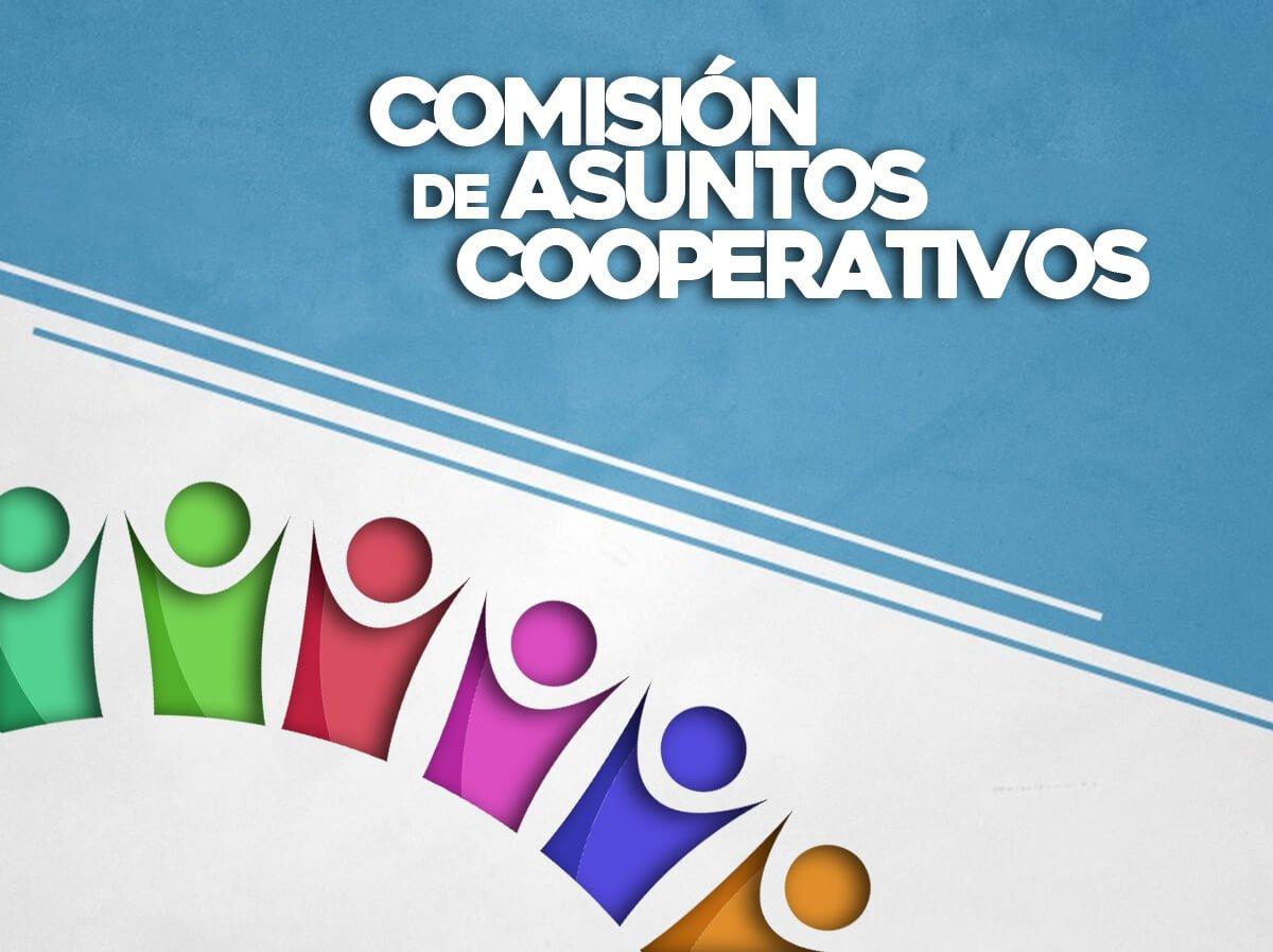 Comisión de Asuntos Cooperativos