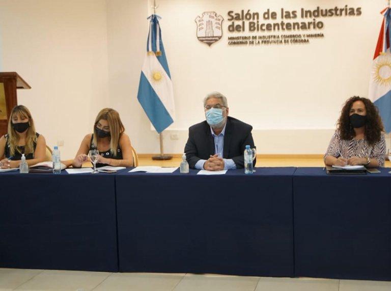 Designación de autoridades en el Consejo Asesor Cooperativo